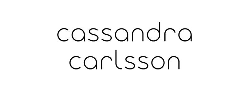 Cassandra Carlsson Coaching